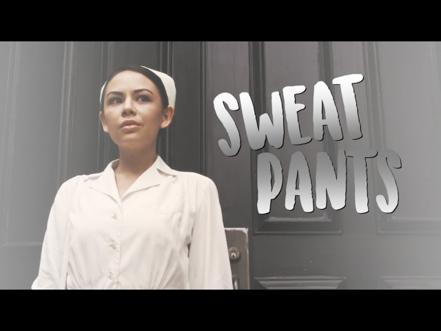 ✗ Sweatpants PLL [hbd Jack!]