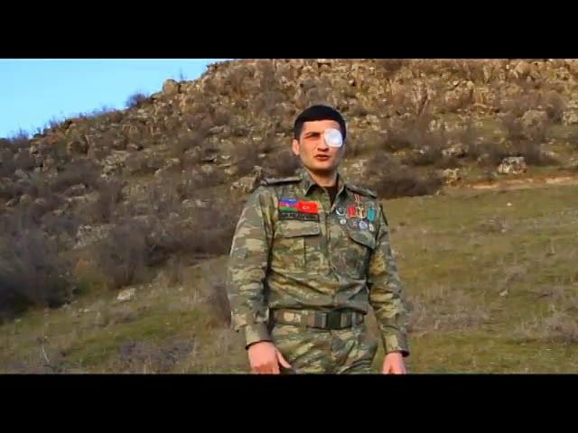 Küzey Azerbaycan gazisinden Türk ordusuna afrin operasyonu önemli güzel mesaj var herkes dinlesin