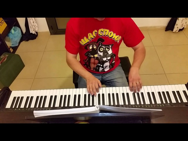 Emmanuelle 1974 theme song Piano Cover Песня иф кф Эммануэль пианино кавер