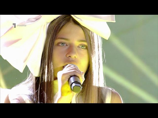 Sia - Alive (cover) Mădălina Ţurcan în MAREA FINALĂ WOW Kids
