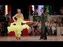 Dmitri Kolobov Signe Busk Solo Waltz danceComp Wuppertal 2017 WDSF WO STD