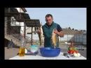 ШАШЛЫК из Рыбы РЫБА на Мангале в СЕТКЕ по Домашнему