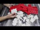 лайфхаки Как делать гипсовые отливки Гипс Г16