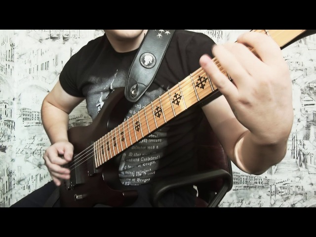 Nevermore - The Obsidian Conspiracy Cover