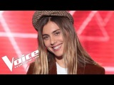 Edith Piaf (Padam Padam) Liv Del Estal The Voice France 2018 Blind Audition