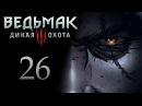 Ведьмак 3 прохождение игры на русском - Поиск родных Кровавого Барона 26