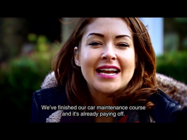 BBC Learning English - Word on the street - Episode 01 - Subtitle - Education