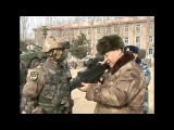 Xi Stresses Building Elite Combat Force