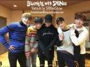 [Vietsub - S2] 161122 SHINee @ MBC Blue Night Radio Full Cut