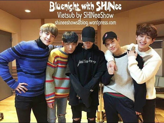 [Vietsub - S2] 161122 SHINee @ MBC Blue Night Radio Full Cut » Freewka.com - Смотреть онлайн в хорощем качестве