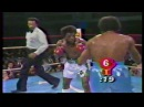 Saoul Mamby vs Leroy Haley II