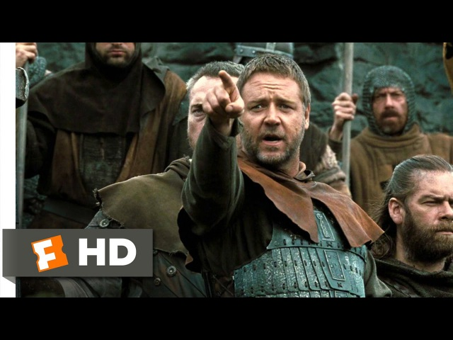 Robin Hood - Power From the Ground Up