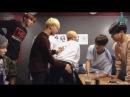 Taekook Анализ 3: 3rd BTS Birthday