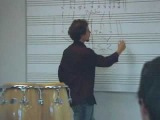 Latin Percussion Technique with Dafnis Prieto, Part 10 Basic 68 Patterns