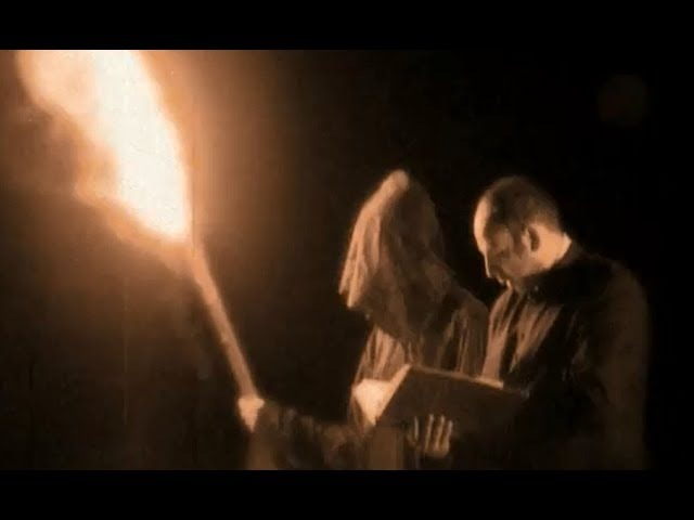 Darzamat - The Burning Times