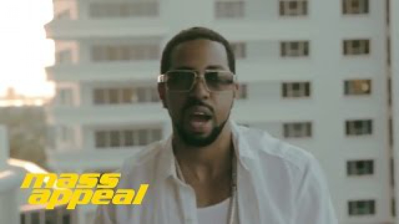 Roc Marciano - Ruff Town feat. Cormega (Official Video)