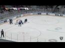 Моменты из матчей КХЛ сезона 16/17 • Удаление. О Делл Эрик (ХК Сочи) за подножку 06.02