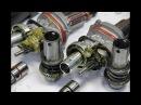 В чём разница перфоратор Bosch GBH 2-26 DRE и Китайский Калибр 800/26 / repair of puncher