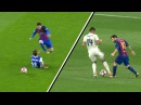 Лео Месси 2017 - Финты и голы Барселона