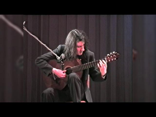 Vadim Chebanov - Baba Yaga and The Bogatyr Gates - M. Mussorgsky