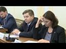 Евгений Куйвашев призвал членов правительства думать о создании комфортной сре