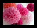 Как Сделать Подарок Маме Учителю своими руками День рождения 8 Марта.Цветок Бума