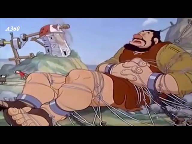 Brave Little Tailor (BLT) || Micky Mouse Full Episodes