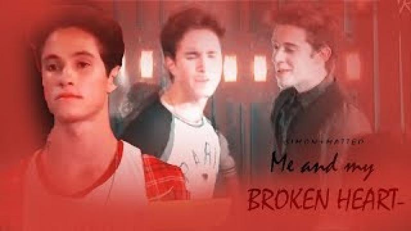 [ Simón y Matteo ] Corazón Roto | ♥ Season 3 | SITTEO