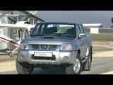 Nissan Pickup Navara Crew Cab D22