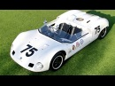 Elva Porsche MkVII 196365