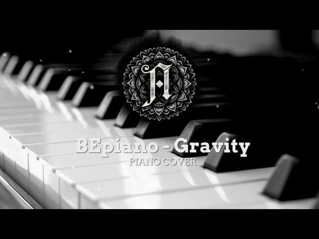 Architects - Gravity (Piano Cover) - Tom Searle tribute