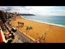Недвижимость в Испании на первой линии моря квартира в Бенидорме комплекс Coblanca 4
