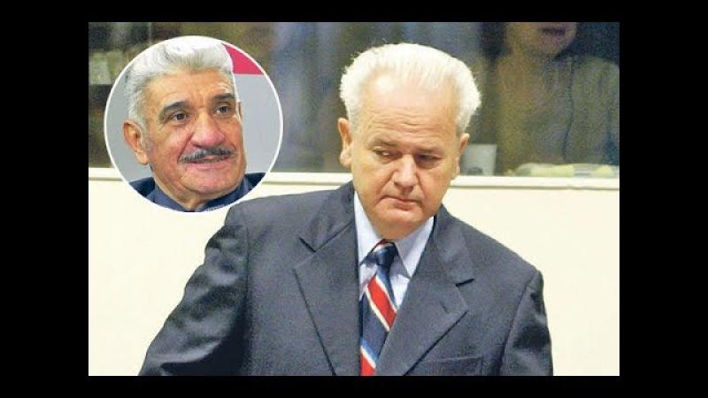 NEVIĐEN SKANDAL! Iscenirana SMRT Slobodana Miloševića! Pobegao sa porodicom u Rusiju!
