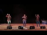 ПЕНЗАКОНЦЕРТ - Группа Садко. Концерт Мы не птицы.(фрагмент выступления)