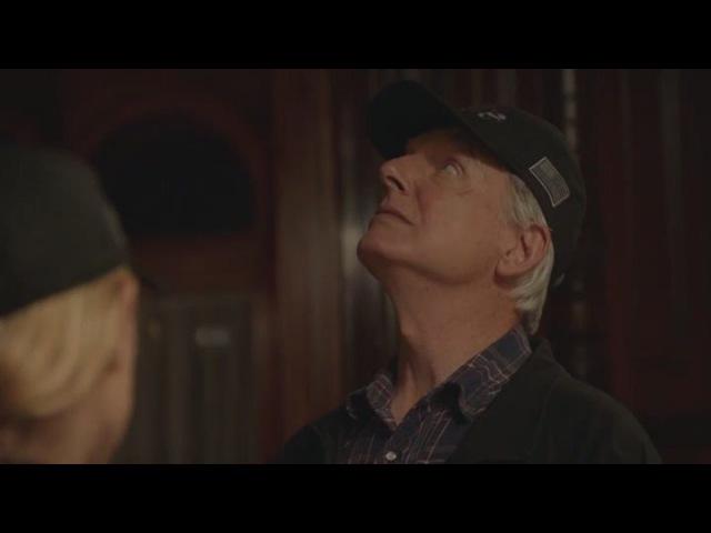 Морская полиция: Спецотдел (15 сезон, 4 серия) / NCIS [IdeaFilm]