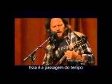 Eddie Vedder - Rise (Legendado Portugu