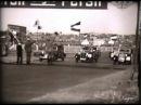 Eerste autorace Zandvoort 1939