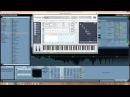 Growl Bass Tutorial 2 - Monster Bass in FM8 Skrillex - First of the Year