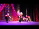 Концерт школы арабского танца Жасмин Зваезда востока