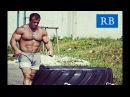 🔷 Russian HULK - DENIS CYPLENKOV. Armwrestling MOTIVATION | Russian Bears