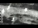мужик в чернобыле убегает от мутантов или зомби