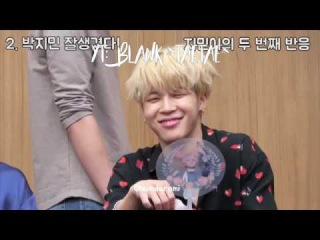 (ENG SUB) BTS CUTE & FUNNY FANSIGN MOMENTS #3