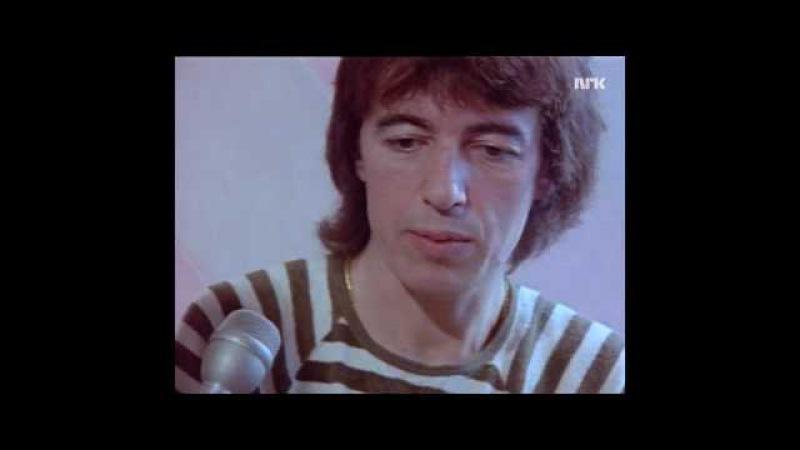 Bill Wyman Interview 1982