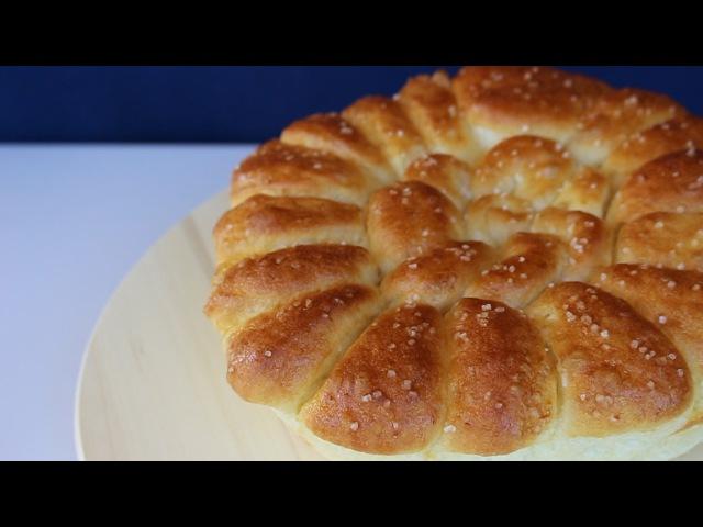 PAN TIERNO DE PAPA o PATATA | El pan que dura tierno durante más tiempo