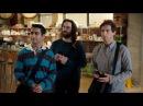 Кремниевая долина / Silicon Valley.5 сезон.Тизер-трейлер (2018)