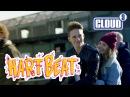 Rein van Duivenboden Vajèn van den Bosch - Hart Beat [Official Music Video]