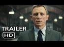 James Bond Official Trailer - Daniel Craig (2018)