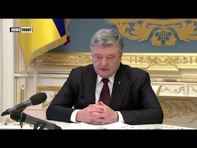 Порошенко похвалил Нацполицию за раскрытие убийства Ноздровской