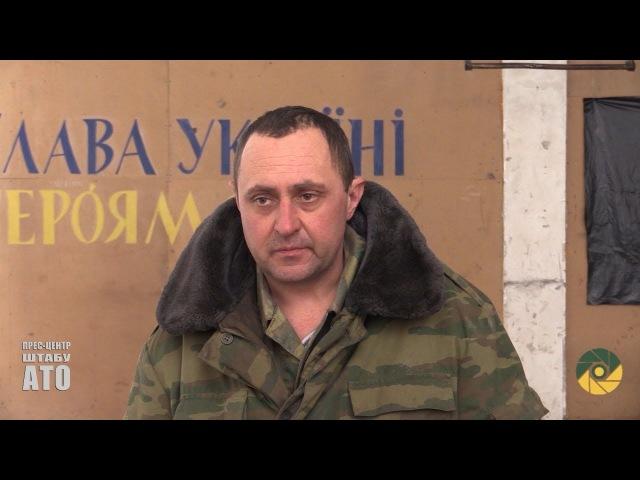 Полонений бойовик У Росії ми нікому не потрібні