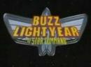 Buzz Lightyear intro Power Rangers in Space